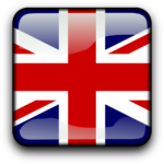 Flag English