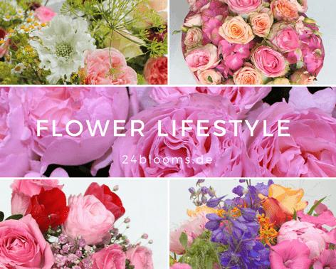 Blumen verschicken aktuelle Angebote