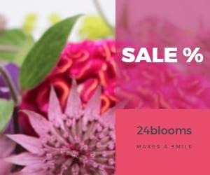 Preiswerter Blumenversand