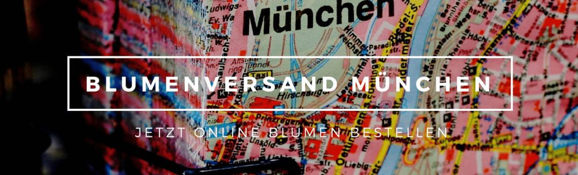 Blumen in München verschicken - heute - Blumenladen München