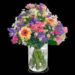 Für dich Blumenversand Blumen verschicken