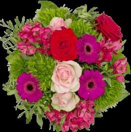 charme-offensive Blumen heute per Express verschicken