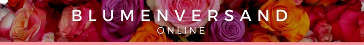 Blumenversand online 1A