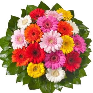Blumen- Lieferservice Österreich