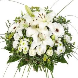 Blumenstrauß allegra