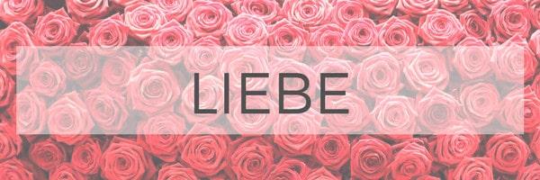 Blumen - Liebe und Romantik - Rosen verschicken