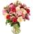 Blumenstrauss-Schutzengel