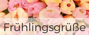 Blumenversand Frühling - Blumen verschicken