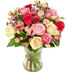 Flower Delivery in Germany - Send Flowers in Germany