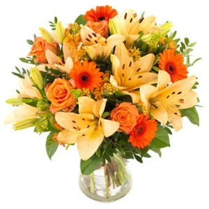 Send Flowers to Germany - Flower Delivery today in Germany
