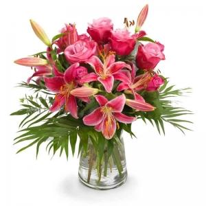 Blumenversand - Blumenstrauß USA