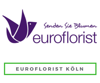 Blumenversand Köln mit Euroflorist