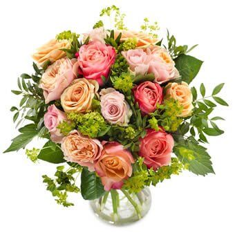 Send Flowers to Switzerland - Flower Delivery