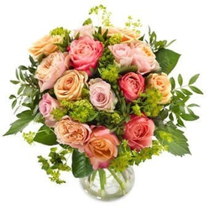 Blumenversand USA - Blumen verschicken