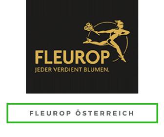 Fleurop Österreich Blumenversand