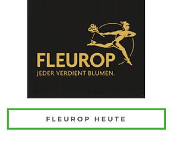 Fleurop Blumenversand HEUTE per Express