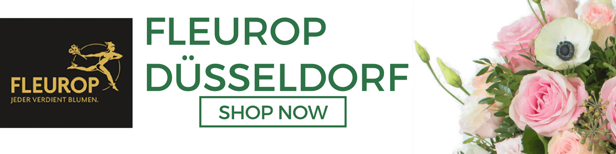 Fleurop Düsseldorf