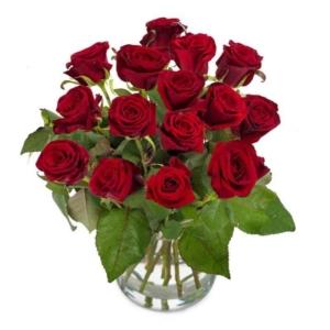 Rosen in die USA schicken