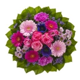 Dominik Blumen und Pflanzen, Blumenstrauss Magic - 1