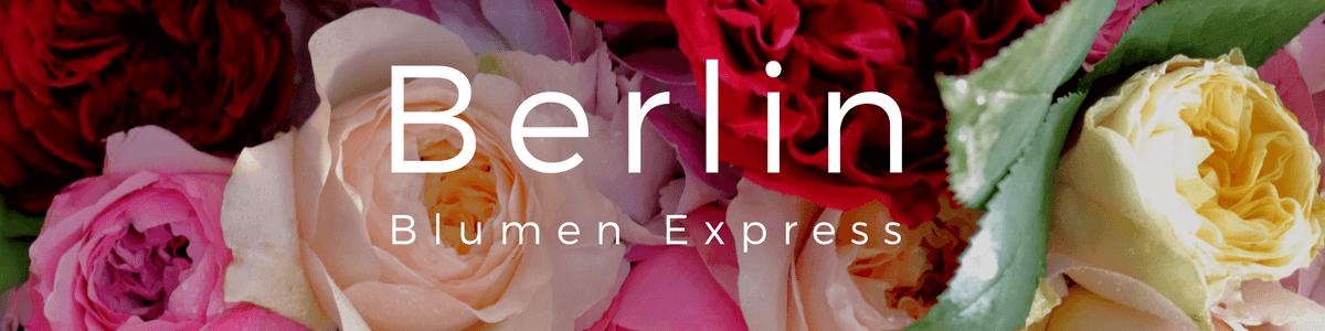 Berlin Blumenversand Express heute