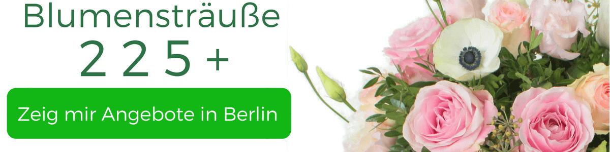 Blumenladen liefert Blumen in Berlin