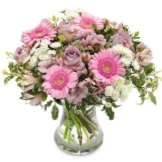 Blumenversand - Die Beste - Blumen verschicken a