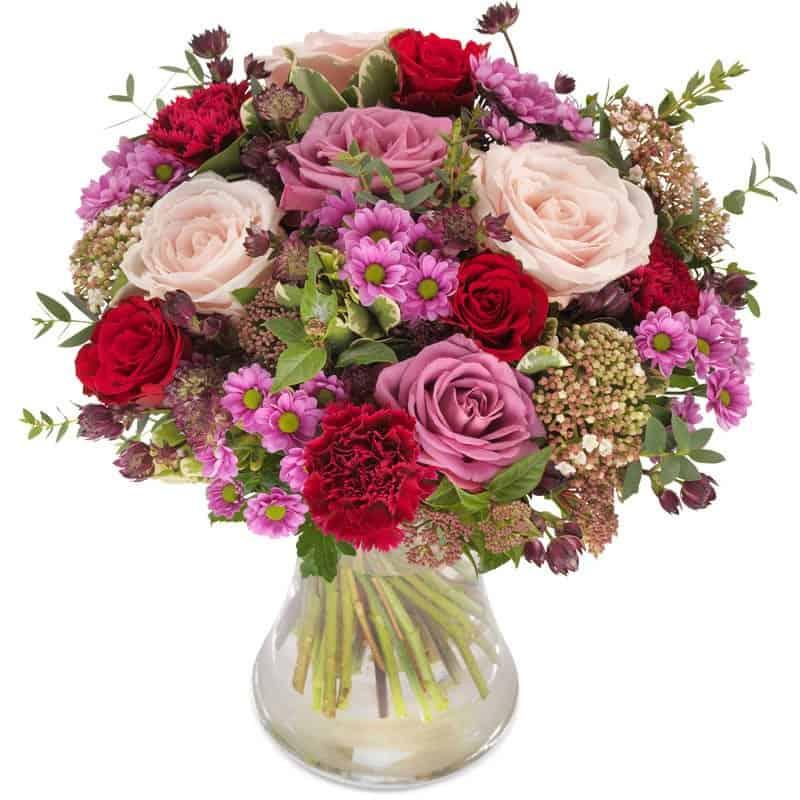 Blumenstrauß verschicken - Brombeere