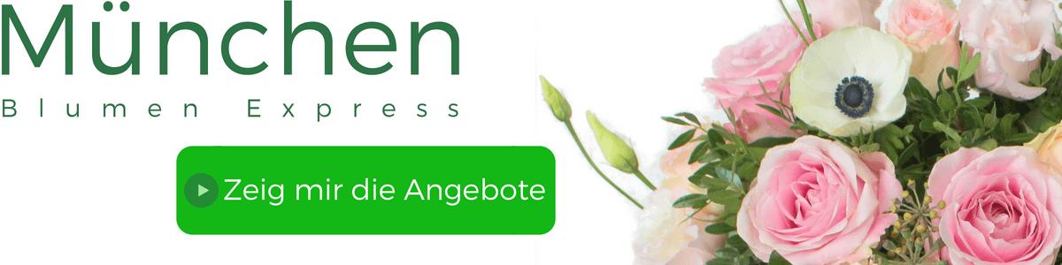 Blumenversand München - Blumen Express