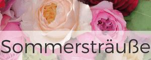 Blumenversand - Sommer - Blumen