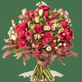 Blumenstrauß - Die Einzigartige