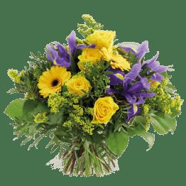 Blumenstrauß Die Freundliche