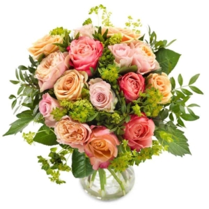 Flowers to Italy - Flower Delivery