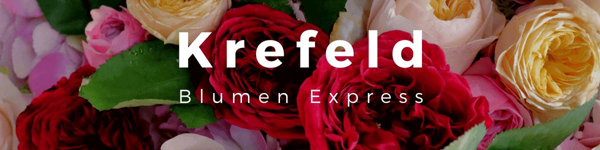 Krefeld Blumenversand Express