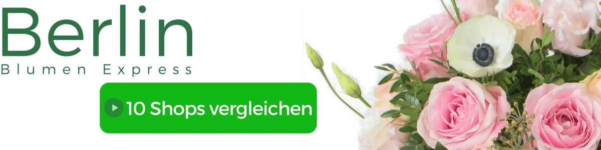 Blumenversand Berlin - Blumen Express Lieferservice