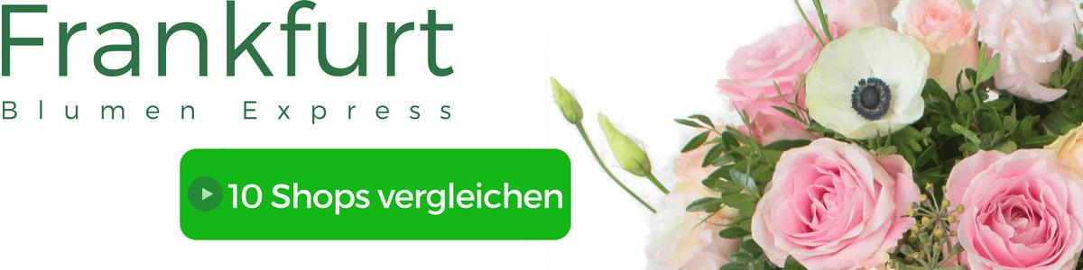 Blumenversand Frankfurt Blumen