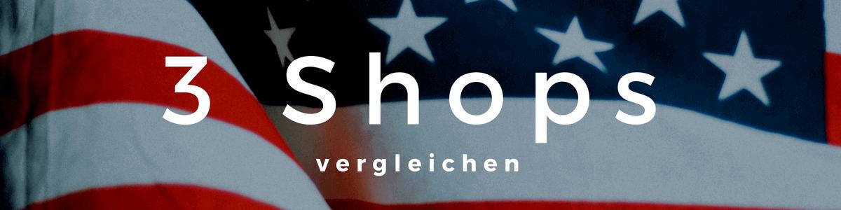 Blumenversand USA - Blumen in die USA verschicken