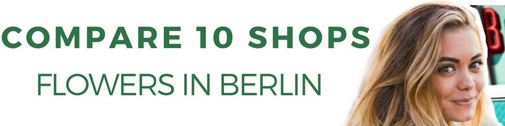 Flower delivery Berlin | 10 Flower online Shops and Florists in Berlin