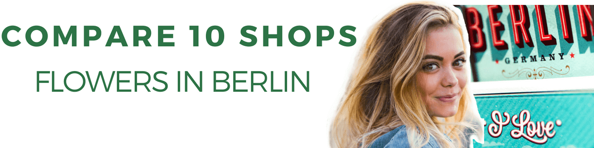 Flower delivery Berlin - 10 - Flower - Shops