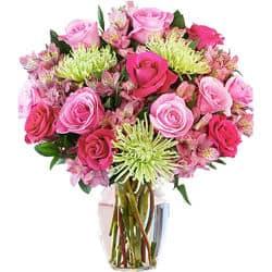 Blumen in die USA verschicken