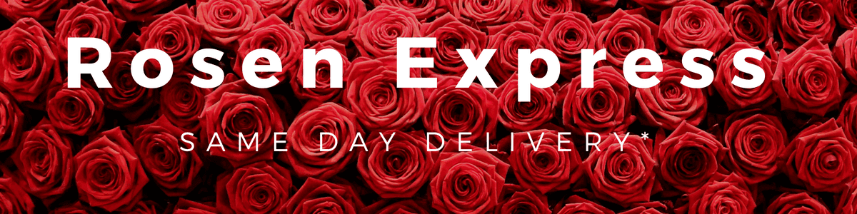 Flowers Berlin - Express DELIVERY