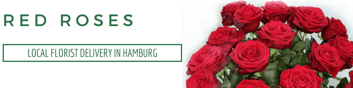 Send Flowers to Hamburg Gemany