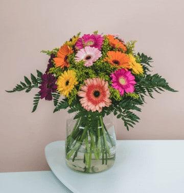 Blumenstrauß Chic