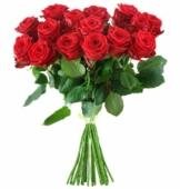 """Rote Rosen """"Red Naomi"""""""