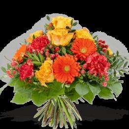 Glücksmomente Blumenstrauß