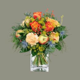 Blumenstrauß Für Dich viel Glück