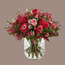 Blumenstrauß Pink Dream
