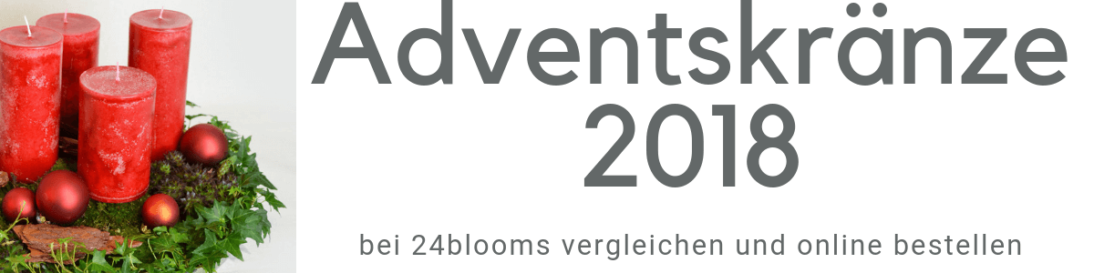Adventkranz 2018 Adventkränze