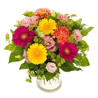 Blumen verschicken sonnen-liebling