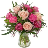 stilvolle rosen