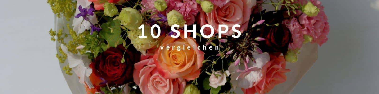 Fleurop Hamburg - Blumen Express Blumenversand in Hamburg